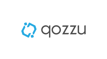 Logo for Qozzu.com