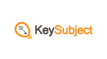 Logo for Keysubject.com
