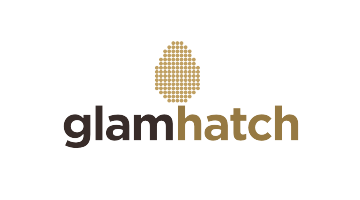 Logo for Glamhatch.com