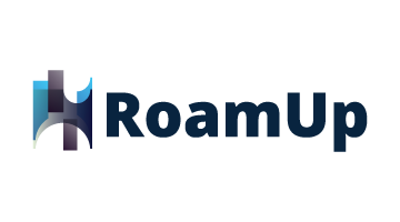 Logo for Roamup.com