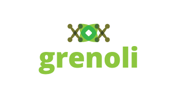 Logo for Grenoli.com