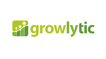 Logo for Growlytic.com