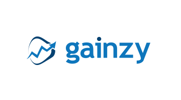 Logo for Gainzy.com