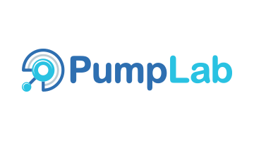 Logo for Pumplab.com