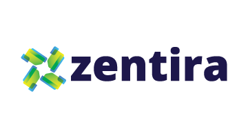 Logo for Zentira.com