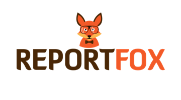 Logo for Reportfox.com