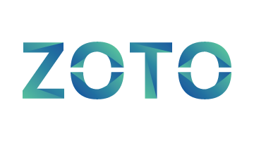Logo for Zoto.com