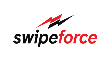 Logo for Swipeforce.com