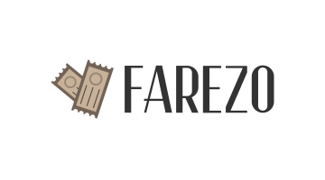 Logo for Farezo.com