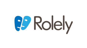 Logo for Rolely.com