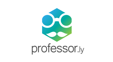 Logo for Professor.ly