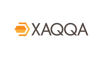 Logo for Xaqqa.com