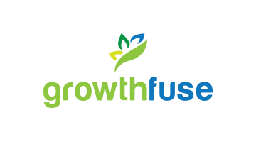 Logo for Growthfuse.com