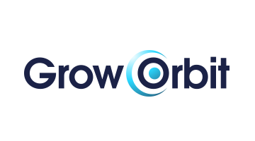Logo for Groworbit.com