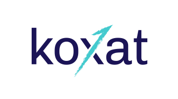 Logo for Koxat.com