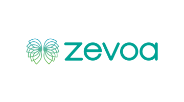 Logo for Zevoa.com