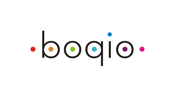 Logo for Boqio.com
