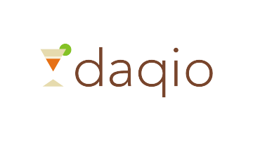 Logo for Daqio.com