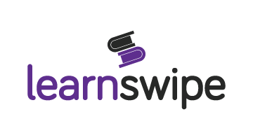 Logo for Learnswipe.com