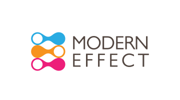 Logo for Moderneffect.com