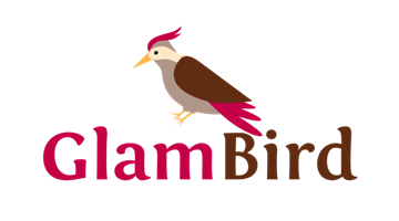 Logo for Glambird.com