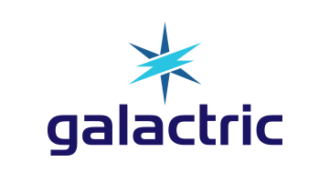 Logo for Galactric.com