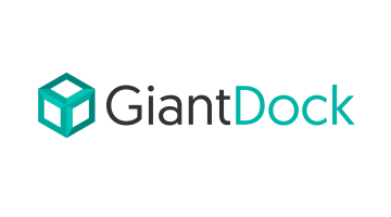 Logo for Giantdock.com
