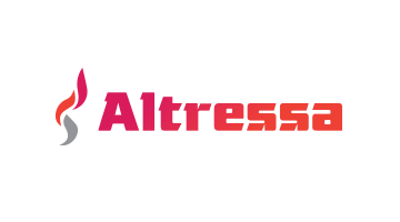 Logo for Altressa.com