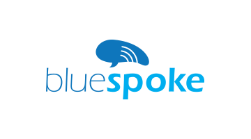 Logo for Bluespoke.com