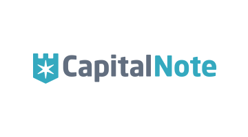 Logo for Capitalnote.com