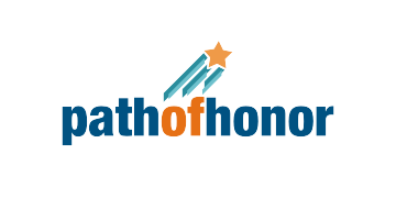 Logo for Pathofhonor.com