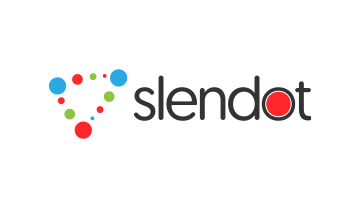 Logo for Slendot.com