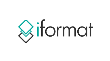 Logo for Iformat.com