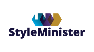 Logo for Styleminister.com