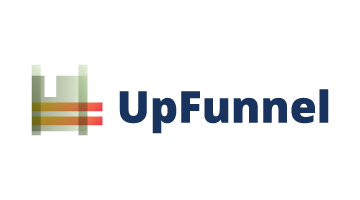 Logo for Upfunnel.com