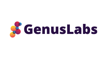 Logo for Genuslabs.com