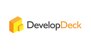 Logo for Developdeck.com