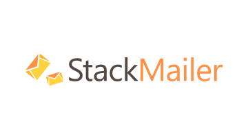 Logo for Stackmailer.com