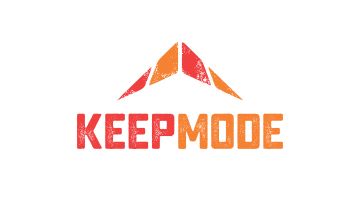 Logo for Keepmode.com