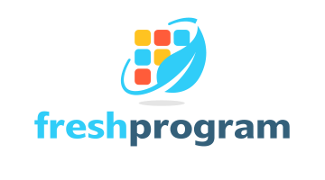 Logo for Freshprogram.com