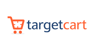 Logo for Targetcart.com