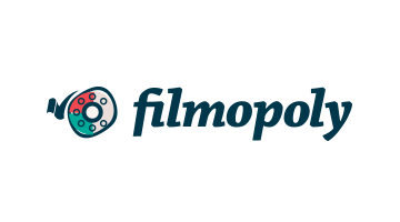 Logo for Filmopoly.com