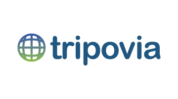 Logo for Tripovia.com