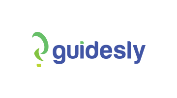 Logo for Guidesly.com