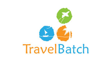 Logo for Travelbatch.com