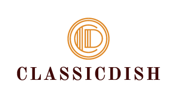 Logo for Classicdish.com