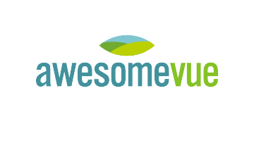 Logo for Awesomevue.com