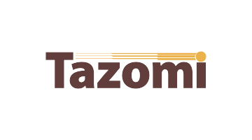 Logo for Tazomi.com