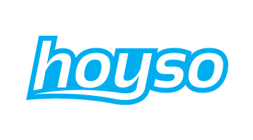 Logo for Hoyso.com