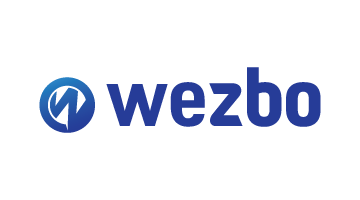 Logo for Wezbo.com